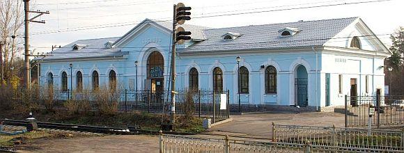 Летнее расписание электричек электричек Петербург-Сосново-Приозерск-Кузнечное 2011