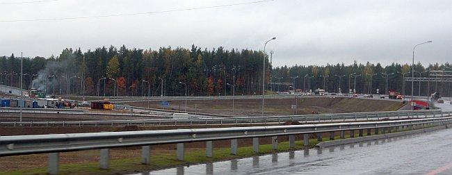 Уникальный район Карельского перешейка - экологический самородок Ленинградской области.